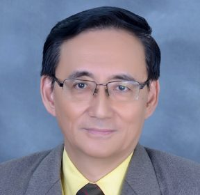Robert Y. Co