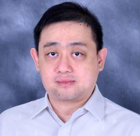 Harold Anthony Martin P. Lim