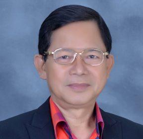 Alfredo M. Joson
