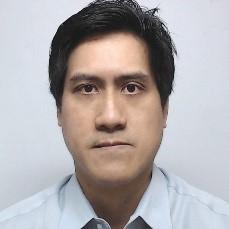 Oliver Francis Raymund P. Lim
