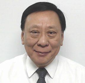 Dr. Eduardo G. Ong