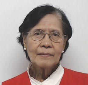 Dr. Enoe EV. Santos