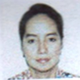 Dr. Anne Marie P. Sta. Ana