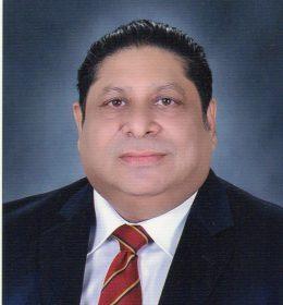 Prof. Dr. Tabassam Raza