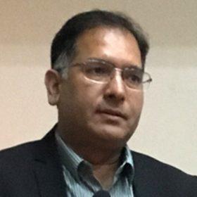 Prof. Dr. Atiq ur Rahman