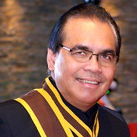 Amb. Mario L. De Leon Jr.
