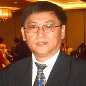 Prof. Roland David