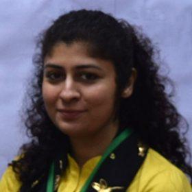 Engr. Rabiya Mukhtar
