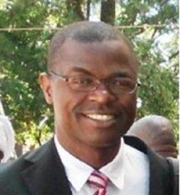 Dr. Elias Sampa