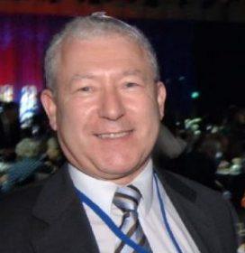 Prof. Michael Suss