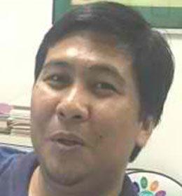 Mr. Marlon Henson Obligado