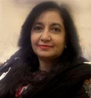 Prof. Dr. Farkhanda Manzoor Dugal