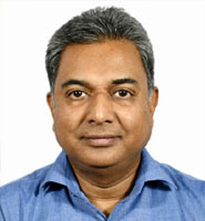 Dr. Raju Sarkar
