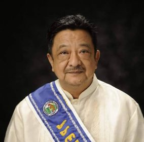 Dr. Antonio S. Valdez