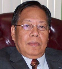 Dr. Manuel B. Quintal